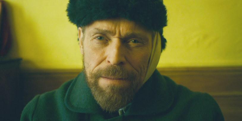 """Niektórzy spytają: ile jeszcze można? Vincent van Gogh był bohaterem już kilku filmów, w których wcielali się w niego między innymi Kirk Douglas, Tim Roth, a nawet Martin Scorsese. Wydaje się, że życie postimpresjonisty jest tematem wyczerpanym dla kinematografii. W swoim obrazie """"Van Gogh. U bram wieczności"""" Julian Schnabel udowadnia, że nic bardziej mylnego."""