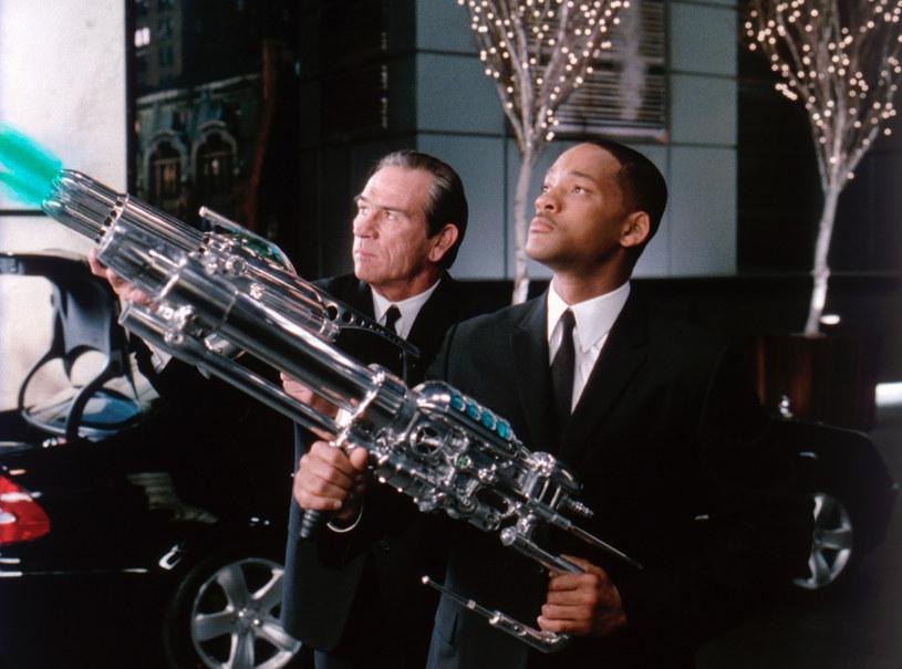 """""""Faceci w czerni"""" powrócą do amerykańskich kin już w 2019 roku. Niedługo powinien zostać zaprezentowany pierwszy zwiastun produkcji. Dziś ujawniono natomiast tytuł filmu."""