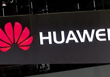 Aresztowana wiceprezes Huawei. Chińskie MSZ żąda wyjaśnień