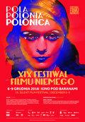 Rozpoczyna się 19. Festiwal Filmu Niemego