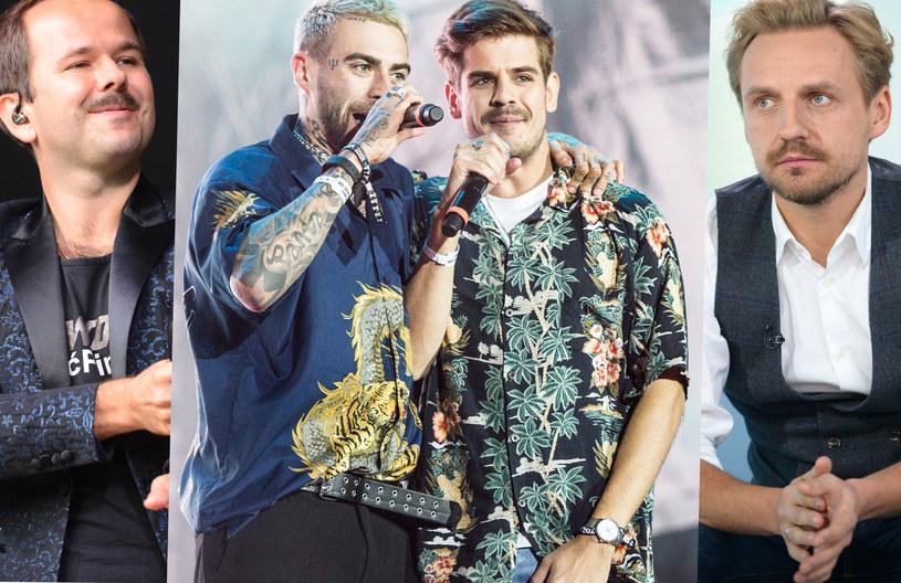 """""""Tamagotchi"""" duetu Taconafide (Taco Hemingway, Quebonafide) został najpopularniejszym teledyskiem tego roku na polskim Youtube. Raperzy wyprzedzili m.in. Sławomira, Cleo, Pawła Domagałę i Kaliego."""
