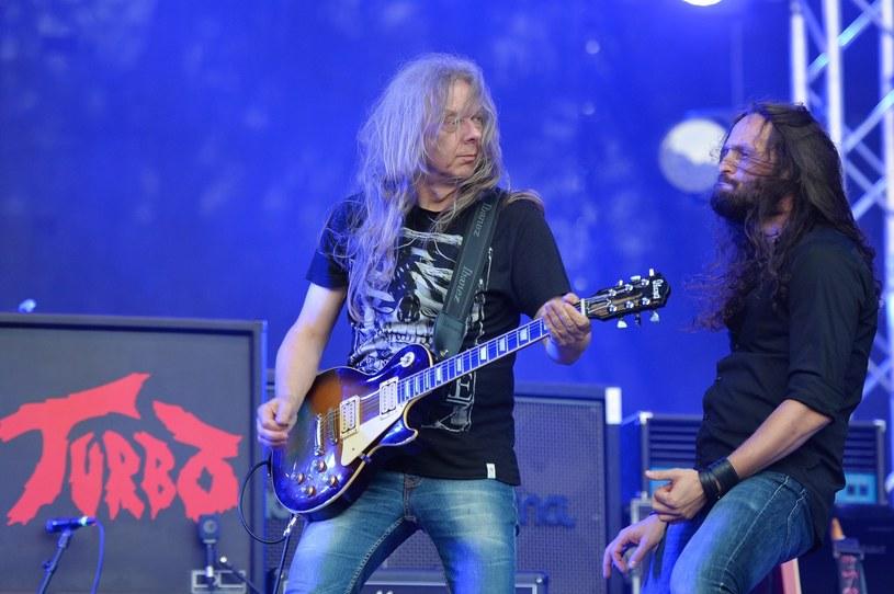 Legenda polskiego heavy metalu, grupa Turbo, będzie poprzedzać brytyjski zespół Uriah Heep na ich czterech koncertach w naszym kraju w lutym 2019 r.