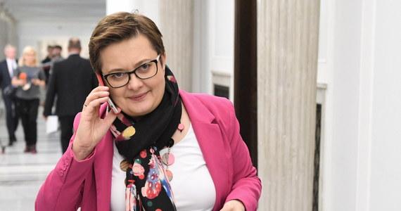 Katarzyna Lubnauer próbuje ratować klub Nowoczesnej w Sejmie. Po tym, jak część posłów odeszła do Koalicji Obywatelskiej, Nowoczesnej brakuje jednej osoby, by zachować klub i nie przekształcać go w koło poselskie. Lubnauer rozmawiała już z liderem PSL, Władysławem Kosiniakiem-Kamyszem.