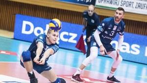 Siatkówka mężczyzn: PlusLiga - mecz: Chemik Bydgoszcz - MKS Będzin