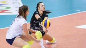 Siatkówka kobiet: Liga Siatkówki Kobiet - mecz: Developres SkyRes Rzeszów - BKS PROFI CREDIT Bielsko-Biała