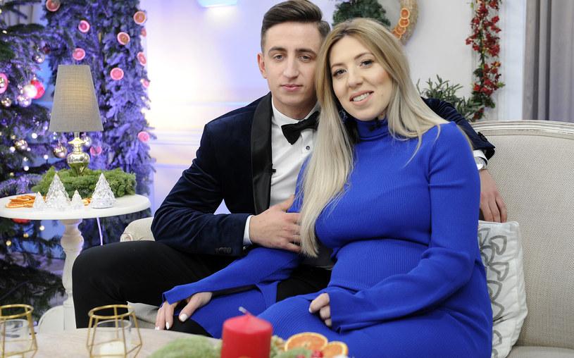 """Małgorzata Borysewicz, bohaterka czwartej edycji programu """"Rolnik szuka żony"""", spodziewa się drugiego dziecka. Jak czuje się w drugiej ciąży?"""