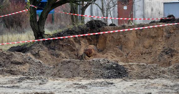 W Policach rozpoczęła się akcja informująca mieszkańców o zaplanowanej na niedzielę ewakuacji części miasta z powodu akcji wydobycia bomby lotniczej z drugiej wojny światowej.