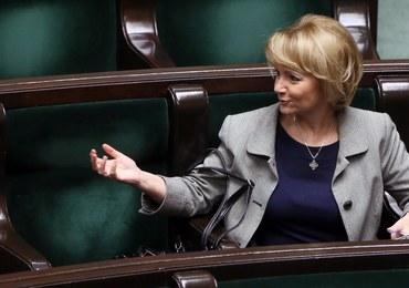 """Jolanta Szczypińska nie żyje. """"Rzecznik ludzkiej życzliwości i pomocy"""""""