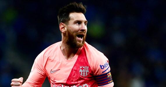 """Lionel Messi za 15 milionów dolarów kupił samolot Gulfstream V, na pokładzie którego jest miejsce dla 16 osób. Według hiszpańskiej gazety """"As"""", maszyna będzie rozpoznawalna ze względu na specyficzny wygląd."""