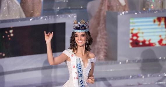 26-letnia Vanessa Ponce de Leon z Meksyku została wybrana Miss Świata. Finał plebiscytu odbył się w chińskim mieście Sanya na wyspie Hajnan.
