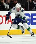 NHL. St. Louis Blues - Vancouver Canucks 1-6. Hat-trick Brocka Boesera