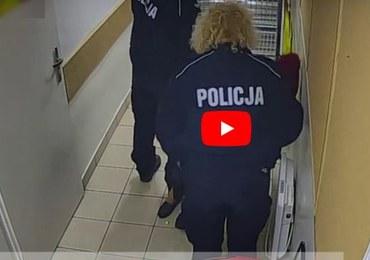 Policjanci pobili staruszkę. Jest wyrok sądu