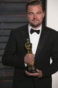 Leonardo DiCaprio oddał Oscara