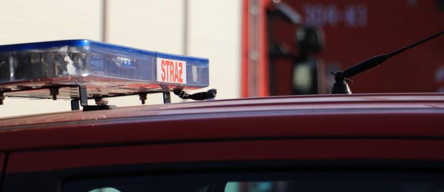 Pożar w brzeskiej piekarni był powodem ewakuacji budynku mieszkalnego. Przyczyną akcji ratowniczej było zapalenie się patelni z pączkami - poinformował oficer dyżurny KW Państwowej Straży Pożarnej w Opolu.