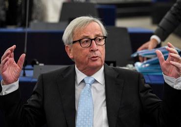 """Juncker spotka się z May. """"Nie będzie renegocjacji umowy ws. Brexitu"""""""