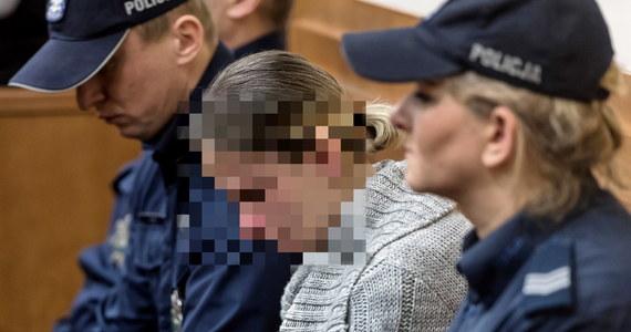 Na dożywocie za podwójne zabójstwo swoich dzieci skazał Sąd Okręgowy w Legnicy Natalię W. Kobieta zabiła dwie córki: 13-miesięczną Laurą i 12-letnią Emilię.