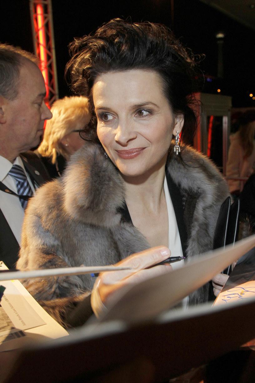 Francuska aktorka Juliette Binoche została wybrana na przewodniczącą jury podczas 19. Międzynarodowego Festiwalu Filmowego w Berlinie. W poprzednich latach tę pozycje piastowali między innymi Tom Tykwer i Meryl Streep.