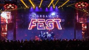 WG Fest 2018: Gry, rock, przyszłość