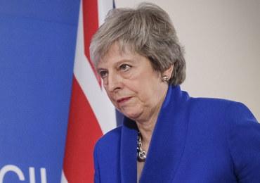 Rzecznik rządu May: Głosowanie ws. Brexitu przed 21 stycznia