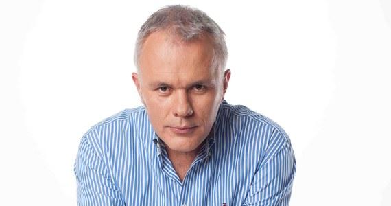 """Dziennikarz RMF FM i gospodarz Porannej rozmowy w RMF FM Robert Mazurek został nominowany do nagrody Grand Press 2018 w kategorii """"WYWIAD"""". Jury w szczególności wyróżniło jego rozmowę z Kornelem Morawieckim, podczas której poseł stwierdził, że to armia ukraińska jako pierwsza zaatakowała Donbas."""