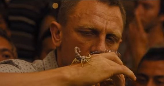 O tym, że agent 007 ma poważny problem alkoholowy wie nie tylko widownia filmów o przygodach Jamesa Bonda, ale i jego macierzysta instytucja, MI6. Dopiero jednak wyniki badań naukowców z Department of Public Health, University of Otago w Nowej Zelandii odsłaniają prawdziwą skalę problemu.