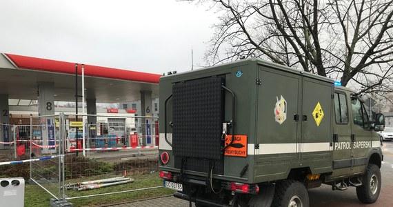 Saperzy zakończyli akcję wydobycia niewybuchu w pobliżu stacji benzynowej we Wrocławiu. Ewakuowano około 300 osób z pobliskich budynków.