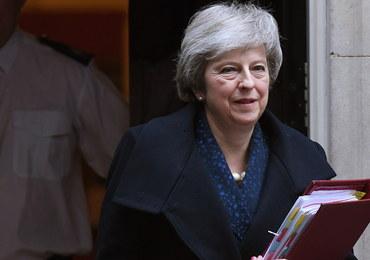 May: Nie będzie przedterminowych wyborów i drugiego referendum ws. Brexitu