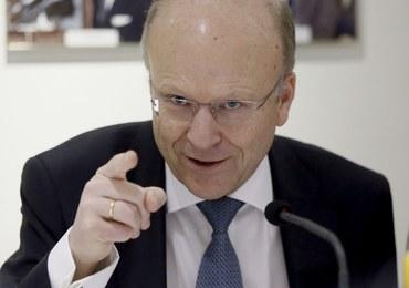 KRS trafi przed Trybunał Sprawiedliwości UE