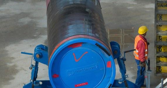Parlament Europejski przyjął w środę sprawozdanie dotyczące wdrożenia układu o stowarzyszeniu UE z Ukrainą. W dokumencie uwzględniono poprawkę zgłoszoną przez europosłanką Annę Fotygę (PiS), która potępia budowę gazociągu Nord Stream 2.