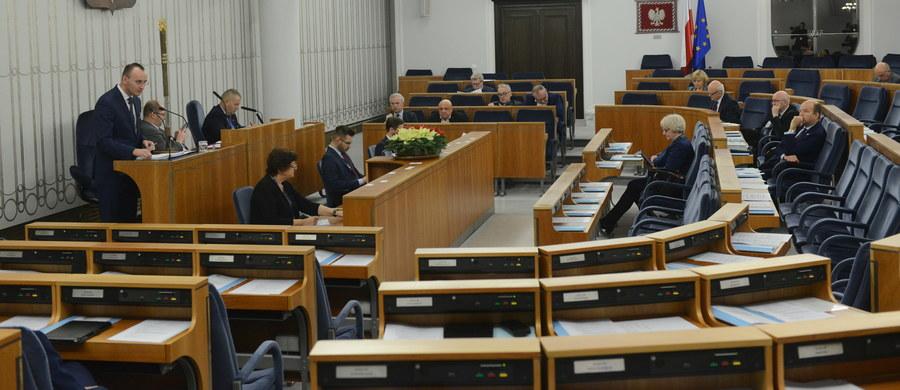 Chcielibyśmy, by Senat miał swoją siedzibę w Pałacu Saskim, gdy zostanie on odbudowany - powiedział w środę marszałek Senatu Stanisław Karczewski. Realizacja tego pomysłu będzie kosztować 500 milionów złotych.