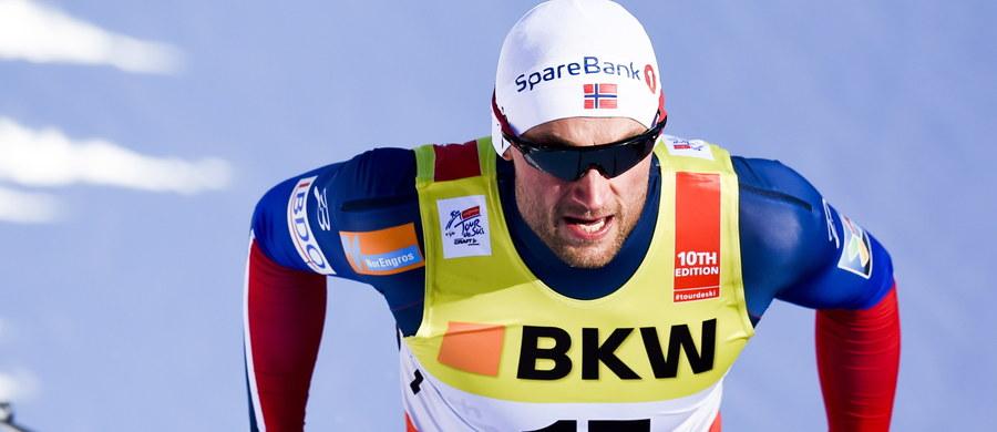 Multimedalista olimpijski i mistrzostw świata w biegach narciarskich Norweg Petter Northug zakończył karierę. Poinformował o tym w środę podczas zwołanej przez siebie konferencji prasowej w Trondheim.