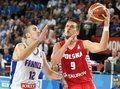Puchar Europy FIBA: Mateusz Ponitka liderem grupy z Lokomotiwem Kubań