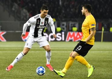 Liga Mistrzów 2018: Oto 16 zespołów, które wywalczyły awans