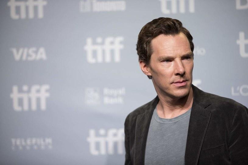 Brytyjski gwiazdor Benedict Cumberbatch udzielił zaskakującej odpowiedzi, dlaczego tak często gra osoby o wybitnej inteligencji.
