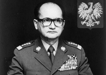 Są podstawy prawne do odebrania stopnia generałowi Jaruzelskiemu