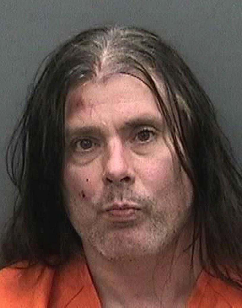 """Patrick """"Pat"""" O'Brien ma poważne kłopoty. Gitarzystę Cannibal Corpse zatrzymano za włamanie i napaść na policjanta."""