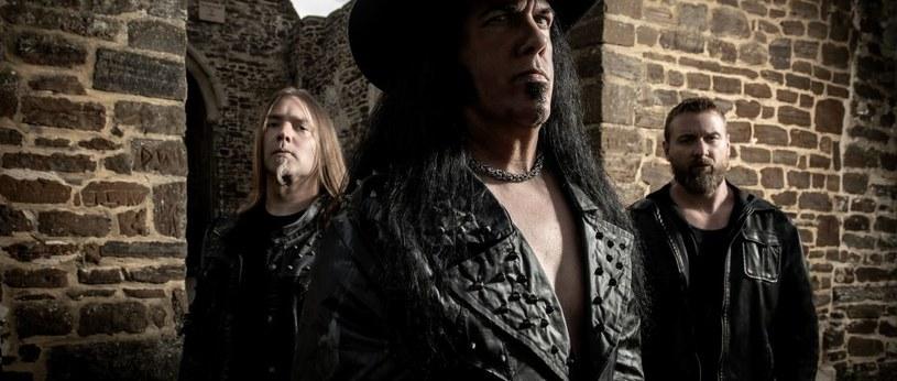"""""""Something Wicked Marches In"""" - tak brzmieć będzie tytuł debiutanckiego albumu międzynarodowej supergrupy Vltimas."""