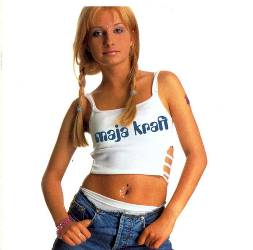 """Miała stać się idolką nastolatek i podbijać listy przebojów przez wiele lat. Zamiast wspaniałej kariery skończyło się na jednej płycie i szybkim pożegnaniu z muzyką. Co dziś robi Maja Kraft, w tamtym czasie nazywana przez dziennikarzy i wytwórnie """"polską Britney Spears""""? Niedoszła gwiazda 14 grudnia kończy 35 lat."""