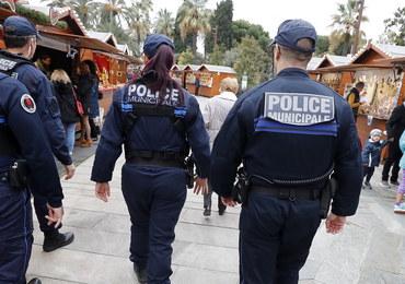 Zamach w Strasburgu: Piąta osoba została zatrzymana