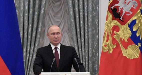 Zajęcie Ukrainy nie jest ostatecznym celem Rosji, a jedynie elementem przygotowań do szerszego ataku, który może dotknąć m.in. Polskę – uważa szef Służby Bezpieczeństwa Informacyjnego ukraińskiej Rady Bezpieczeństwa Narodowego i Obrony (RBNiO), Wałentyn Petrow.