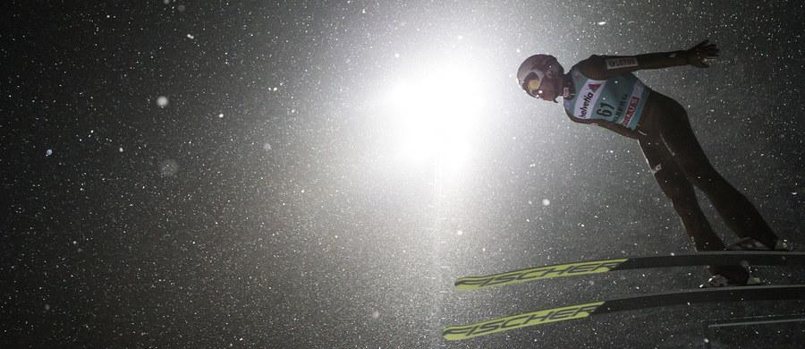 Kamil Stoch zajął czwarte miejsce w kwalifikacjach do sobotniego konkursu Pucharu Świata w skokach narciarskich w szwajcarskim Engelbergu. Najlepszy był Japończyk Ryoyu Kobayashi, lider klasyfikacji generalnej cyklu. W pierwszej serii wystąpi komplet sześciu Polaków.