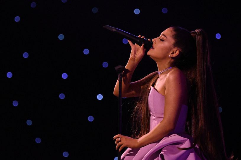 """W ramach trasy koncertowej """"Sweetener World Tour"""" Ariana Grande 9 września 2019 r. zaśpiewa w Tauron Arenie Kraków. Będzie to jej pierwszy występ w Polsce."""