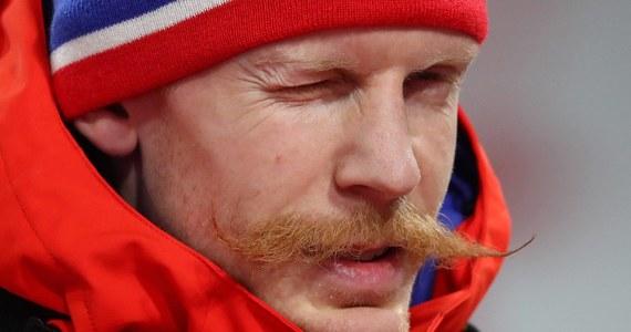 Mistrz olimpijski w skokach narciarskich Norweg Robert Johansson jest znany z charakterystycznego zarostu. Teraz zainwestował część zarobionych w ubiegłym sezonie pieniędzy w branżę kosmetyczną. Wkrótce na rynku pojawi się opracowany przez niego żel do wąsów.