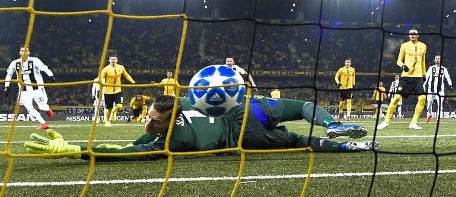 Losowanie par 1/8 finału piłkarskiej Ligi Mistrzów, ostatnie mecze w tym roku w Lotto Ekstraklasie oraz zmagania polskich drużyn w siatkarskiej Lidze Mistrzów – to wydarzenia, które zdominują nadchodzący tydzień w sporcie.