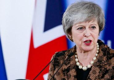Brytyjskie media: Otoczenie May sonduje możliwość drugiego referendum ws. Brexitu