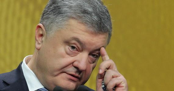Prezydent Ukrainy Petro Poroszenko zwrócił się do służb specjalnych o sprawdzenie, czy rodziny urzędników państwowych nie posiadają obywatelstwa Rosji. Związane jest to z informacjami o rosyjskim obywatelstwie bliskich wiceszefa wywiadu Serhija Semoczki.
