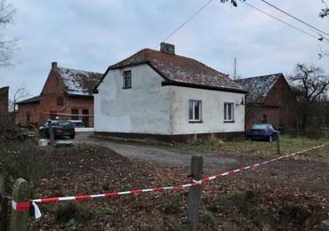 Makabryczne zbrodnie w Ciecierzynie. Śledczy ujawniają nowe wstrząsające szczegóły