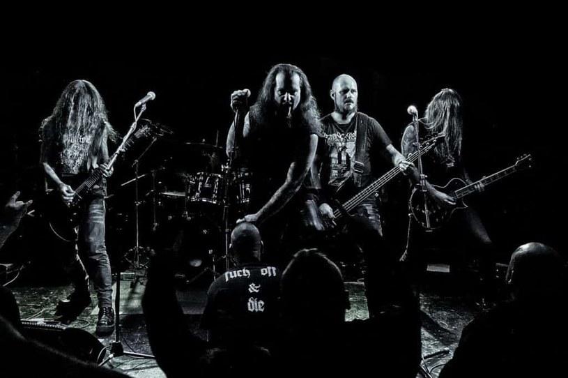 Pochodząca z Zielonej Góry, black / thrashmetalowa grupa Witchmaster ruszy w styczniu 2019 roku w trasę po Polsce.