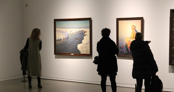 Malczewski, Chełmoński, Wyspiański, Boznańska, Mehoffer. Obrazy wybitnych, polskich artystów można oglądać w Muzeum Sztuki w Göteborgu, na największej w Skandynawii wystawie sztuki okresu Młodej Polski. Ekspozycja będzie czynna do 17 marca przyszłego roku.