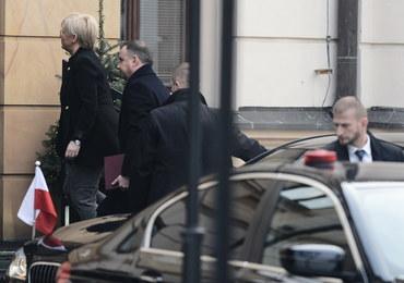 Rzecznik SN o słowach Andrzeja Dudy: Próba zastraszenia. Będziemy nawoływać do otrzeźwienia